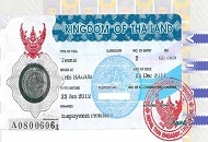 Extending your Thai Visa Image