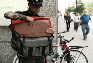 Start a Courier Business in Thailand image
