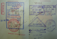 How to Obtain a Transit Visa for Thailand Image