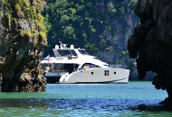 Start a Yacht Charter Business in Thailand Image