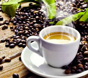Open a Thai Business for Selling Coffee, Tea, and Spices Image