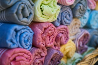 Start a Business for Selling Textiles in Thailand Image