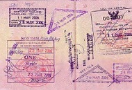 FAQ on Thai Business Visa Image