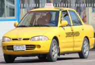 Start a Taxi Company in Thailand Image