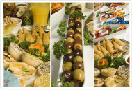 Open a Catering Business in Thailand Image