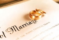 Obtain a Thai Marriage Visa Image